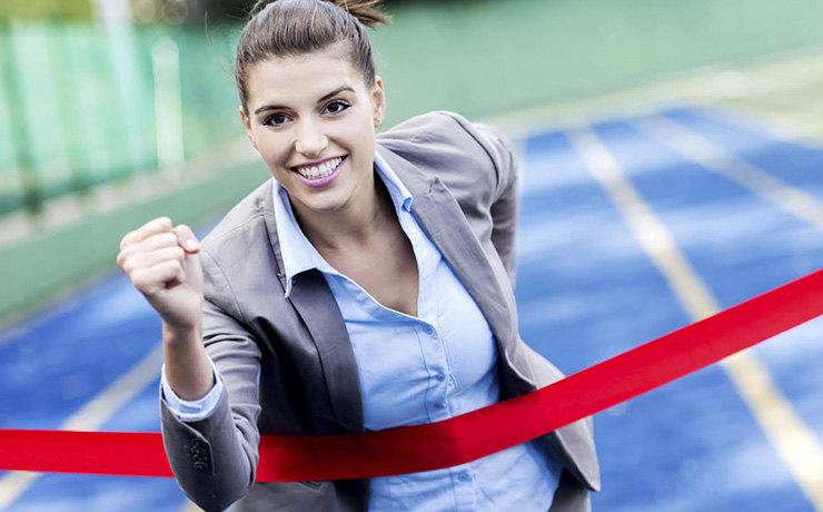 Начни карьеру в фитнес индустрии!
